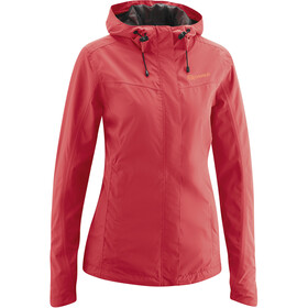 Gonso Sura Light Jacke Damen cardinal